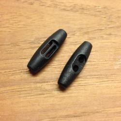 Toggle til 9 mm strop