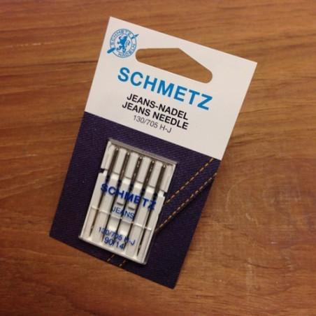 Schmetz jeansnål