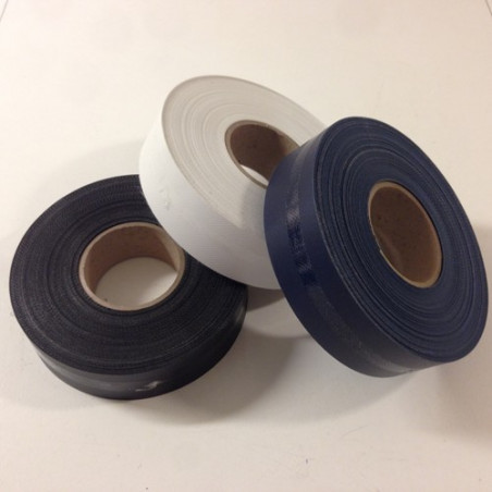 Kantbånd PVC 50 mm