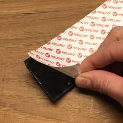Velcro 50 mm selvklæbende
