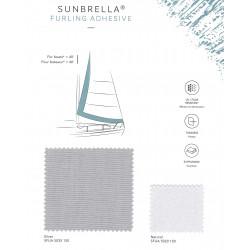 Sunbrella UV-kant til...