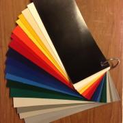 Vinyl og PVC