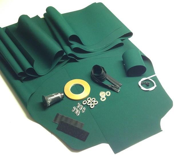 Bompresenning kit